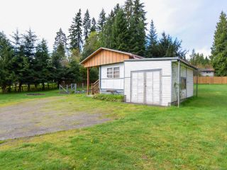 Photo 25: 1735 ARDEN ROAD in COURTENAY: CV Courtenay West Manufactured Home for sale (Comox Valley)  : MLS®# 812068