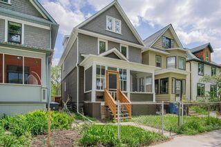 Photo 3: 203 Walnut Street in Winnipeg: Wolseley Residential for sale (5B)  : MLS®# 202112718