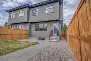 Photo 46: 3124 45 Street SW in Calgary: Glenbrook Semi Detached for sale : MLS®# A1140427