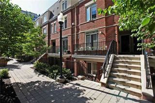 Main Photo: 350 415 Jarvis Street in Toronto: Cabbagetown-South St. James Town Condo for sale (Toronto C08)  : MLS® # C3992606