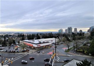 """Photo 12: 904 7328 ARCOLA Street in Burnaby: Highgate Condo for sale in """"Esprit 1"""" (Burnaby South)  : MLS®# R2527920"""