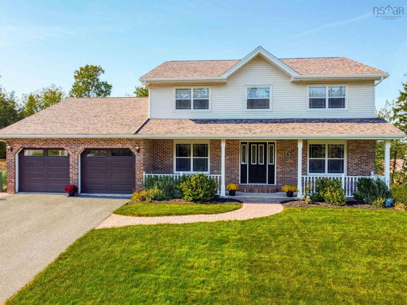 FEATURED LISTING: 165 Acadia Mill Drive Bedford