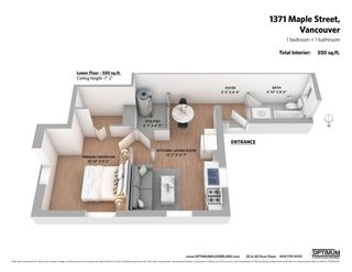 """Photo 22: 1371- 1377 MAPLE Street in Vancouver: Kitsilano House for sale in """"Maple Estates"""" (Vancouver West)  : MLS®# R2593142"""