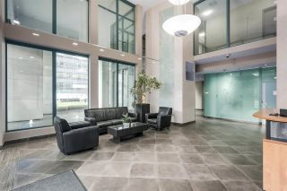 Photo 2: 1708 1239 W GEORGIA Street in Vancouver: Coal Harbour Condo for sale (Vancouver West)  : MLS®# R2340000