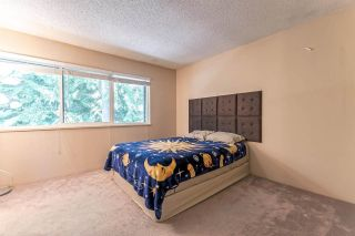 Photo 12: 25 1174 INLET Street in Coquitlam: New Horizons Townhouse for sale : MLS®# R2189009