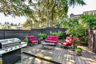 "Photo 1: 256 9452 PRINCE CHARLES BLV Boulevard in Surrey: Queen Mary Park Surrey Townhouse for sale in ""PRINCE CHARLES ESTATES"" : MLS®# R2186774"