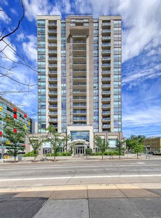 Photo 32: 1609 1110 11 Street SW in Calgary: Beltline Apartment for sale : MLS®# A1075361