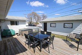 Photo 21: 621 2nd Avenue Southeast in Swift Current: South East SC Residential for sale : MLS®# SK771633