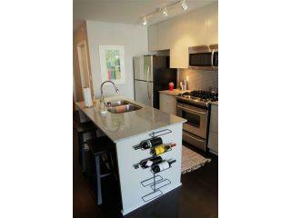 "Photo 3: 411 298 E 11TH Avenue in Vancouver: Mount Pleasant VE Condo for sale in ""SOPHIA"" (Vancouver East)  : MLS®# V830228"