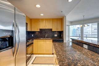 Photo 5: 802 1078 6 Avenue SW in Calgary: Downtown West End Apartment for sale : MLS®# A1038464