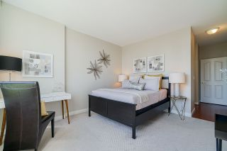 """Photo 16: 10E 6128 PATTERSON Avenue in Burnaby: Metrotown Condo for sale in """"Grand Central Park Place"""" (Burnaby South)  : MLS®# R2454140"""