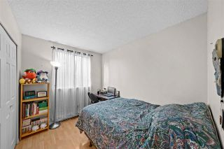 """Photo 13: 101 9151 SATURNA Drive in Burnaby: Simon Fraser Hills Townhouse for sale in """"Mountain Wood"""" (Burnaby North)  : MLS®# R2561706"""
