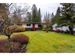 Photo 1: 34268 GREEN Avenue in Abbotsford: Abbotsford East House for sale : MLS®# R2556536