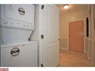 "Photo 9: 202 5489 201ST Street in Langley: Langley City Condo for sale in ""CANIM COURT"" : MLS®# F1210773"
