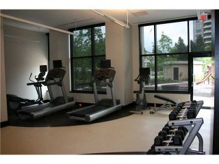 """Photo 6: 1101 6188 WILSON Avenue in Burnaby: Metrotown Condo for sale in """"JEWEL"""" (Burnaby South)  : MLS®# V837542"""