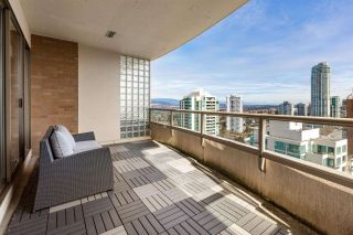 """Photo 22: 2004 5885 OLIVE Avenue in Burnaby: Metrotown Condo for sale in """"METROPOLITAN"""" (Burnaby South)  : MLS®# R2551804"""
