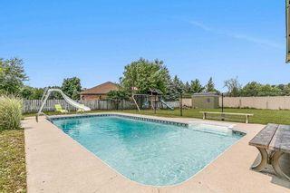 Photo 29: 9528 Wellington 124 Road: Erin House (Bungalow) for sale : MLS®# X5315751