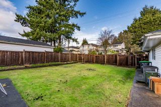 Photo 17: 1115 W 58TH Avenue in Vancouver: South Granville House for sale (Vancouver West)  : MLS®# R2268700