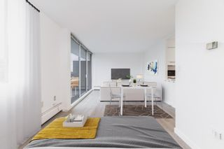 """Photo 8: 806 1251 CARDERO Street in Vancouver: West End VW Condo for sale in """"SURFCREST"""" (Vancouver West)  : MLS®# R2625738"""