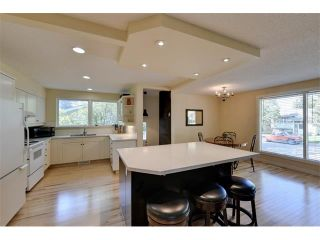Photo 4: 5719 LODGE Crescent SW in Calgary: Lakeview House for sale : MLS®# C4076054