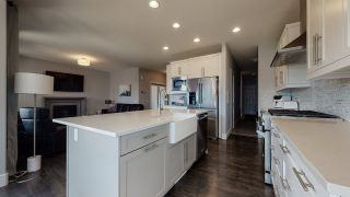 Photo 10: 8128 GOURLAY Place in Edmonton: Zone 58 House for sale : MLS®# E4240261