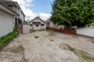 Photo 13: 312 NOOTKA Street in New Westminster: The Heights NW House for sale : MLS®# R2584754