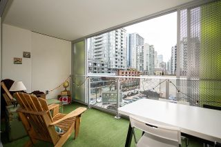 Photo 13: 504 999 SEYMOUR STREET in Vancouver: Downtown VW Condo for sale (Vancouver West)  : MLS®# R2606453