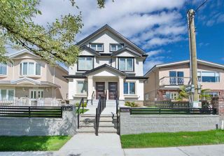 Photo 36: 4306 BEATRICE Street in Vancouver: Victoria VE 1/2 Duplex for sale (Vancouver East)  : MLS®# R2490381
