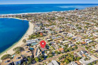 Photo 7: PACIFIC BEACH Condo for sale : 2 bedrooms : 1361 La Palma St in San Diego