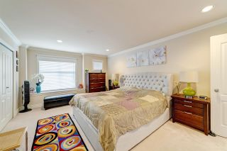 Photo 12: 5 7188 BLUNDELL Road in Richmond: Broadmoor Townhouse for sale : MLS®# R2498201