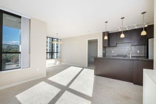 """Photo 8: 907 1185 THE HIGH Street in Coquitlam: North Coquitlam Condo for sale in """"THE CLAREMONT"""" : MLS®# R2615741"""