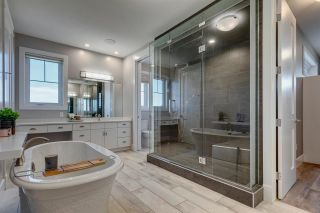 Photo 27: 24 Manor Pointe Close: Rural Sturgeon County House for sale : MLS®# E4243383