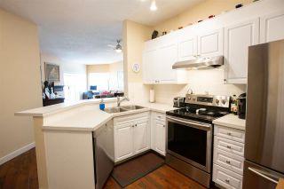 Photo 4: 503 11716 100 Avenue in Edmonton: Zone 12 Condo for sale : MLS®# E4241933