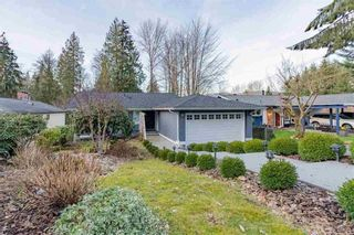 Photo 2: 2621 HAWSER Avenue in Coquitlam: Ranch Park House for sale : MLS®# R2558774