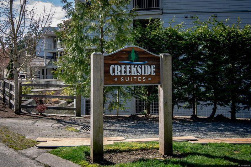 FEATURED LISTING: 212 - 1600 Stroulger Rd