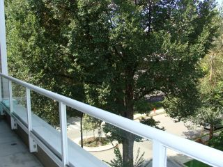 """Photo 16: 402 2628 YEW Street in Vancouver: Kitsilano Condo for sale in """"CONNAUGHT PLACE"""" (Vancouver West)  : MLS®# V784003"""