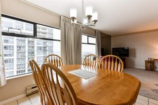 "Photo 10: 1708 615 BELMONT Street in New Westminster: Uptown NW Condo for sale in ""Belmont Towers"" : MLS®# R2560244"
