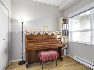 "Photo 8: 419 5885 IRMIN Street in Burnaby: Metrotown Condo for sale in ""MACPHERSON WALK"" (Burnaby South)  : MLS®# R2152628"