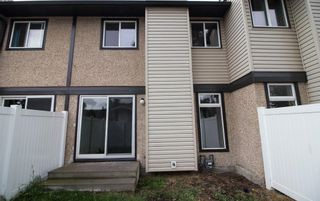 Photo 25: 3323 142 Avenue NW in Edmonton: Zone 35 Townhouse for sale : MLS®# E4262863