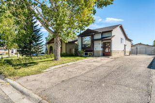 Main Photo: 32 Doverglen Crescent SE in Calgary: Dover Detached for sale : MLS®# A1145432