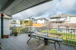 "Photo 7: 3311 HYDE PARK Place in Coquitlam: Park Ridge Estates House for sale in ""PARK RIDGE ESTATES"" : MLS®# R2473200"