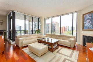 Photo 7: 701 11933 JASPER Avenue in Edmonton: Zone 12 Condo for sale : MLS®# E4246820