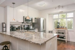 """Photo 2: 1645 MCLEAN Drive in Vancouver: Grandview VE Townhouse for sale in """"COBB HILL"""" (Vancouver East)  : MLS®# R2271073"""