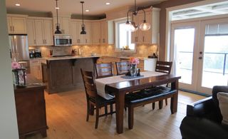 Photo 5: 13373 235A STREET in Maple Ridge: Silver Valley House for sale : MLS®# R2035910