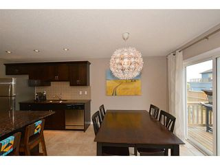 Photo 9: 760 WINDRIDGE Road SW in : Airdrie Residential Detached Single Family for sale : MLS®# C3632767