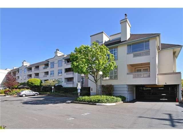 """Main Photo: 102 7580 Minoru Blvd in Richmond: Brighouse South Condo for sale in """"CARMEL POINTE"""" : MLS®# V928018"""