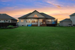 Photo 38: 128 River Edge Drive in West St Paul: Rivers Edge Residential for sale (R15)  : MLS®# 202112329
