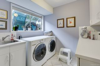 """Photo 33: 7789 KENTWOOD Street in Burnaby: Government Road House for sale in """"Government Road Area"""" (Burnaby North)  : MLS®# R2352924"""