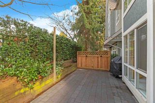 Photo 35: 983 LYNN VALLEY Road in North Vancouver: Lynn Valley Townhouse for sale : MLS®# R2552550