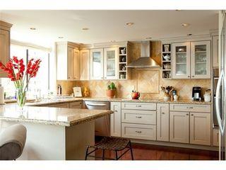Photo 2: 302 2108 Argyle Avenue in Navvy Jack West: Dundarave Home for sale ()  : MLS®# V987824